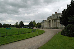 The Shugborough Estate. Pic: Ashby
