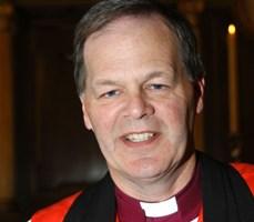 The Rt Revd Jonathan Gledhill