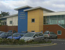 Samuel Johnson Community Hospital