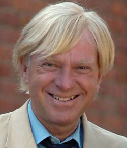 Michael Fabricant and Martin Bell