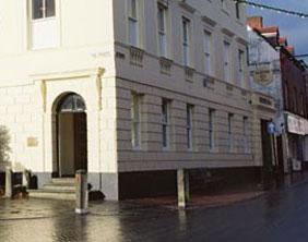 The Gatehouse pub