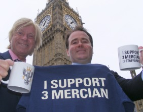 Michael Fabricant and Christopher Pincher