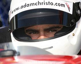 Adam Christodoulou