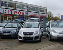Chasetown Car Sales