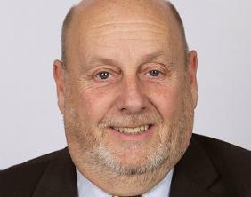 Cllr Steve Taylor