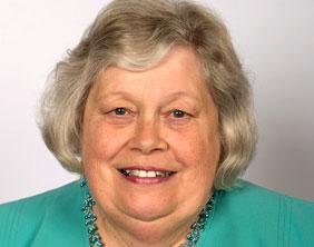 Cllr Diane Evans