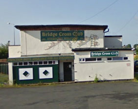 Bridge Cross Working Mens Club