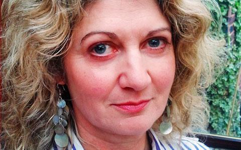 Carolyn Scott Jeffs