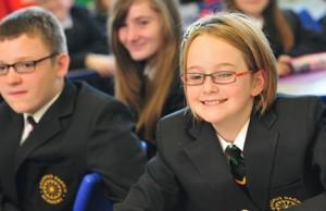 Erasmus Darwin academy number on roll
