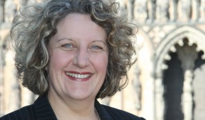 Helen Bradin