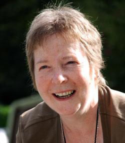 Ann Morisy
