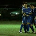 smith congrats 1-0