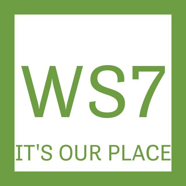 Ws7 logo