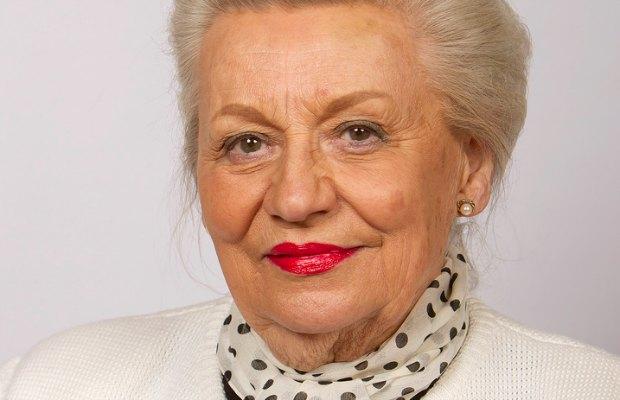 Cllr Margaret Stanhope