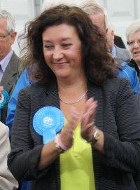 Helen Fisher
