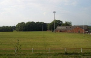 The Sportsway, home of Burntwood Rugby Club. Pic: Geoff Pick