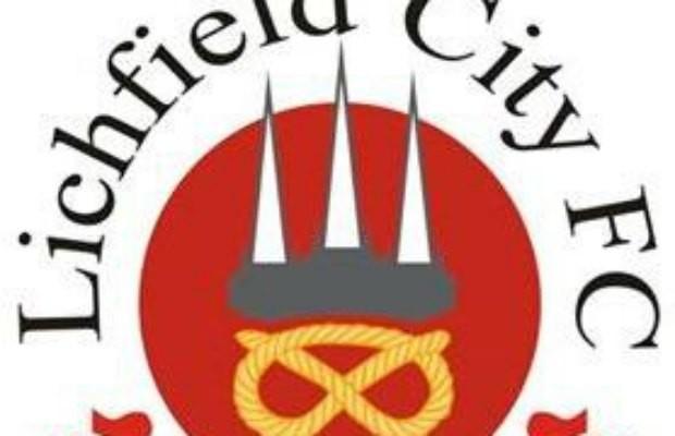 Lichfield City FC