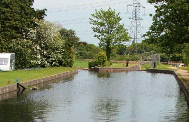 Lichfield Canal