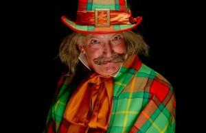 Graham Cole as Hemlock