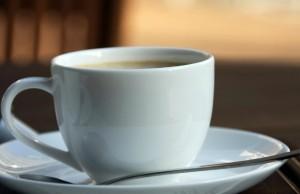 Coffee. Pic: Toshihiro Oimatsu
