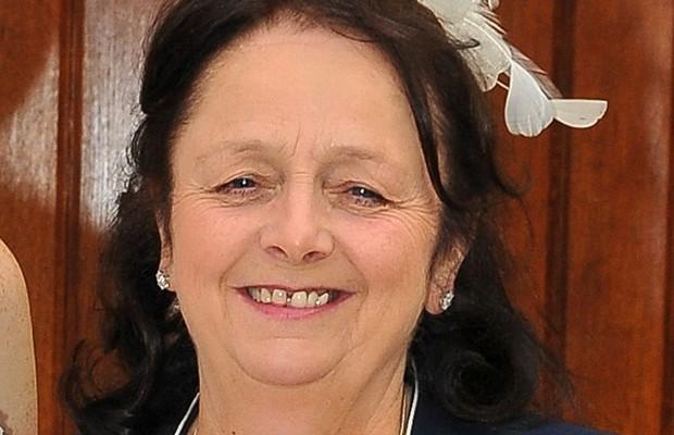 Rosemary Robinson