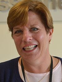 Sue Finney