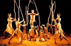 Cloud Gate Dance Theatre
