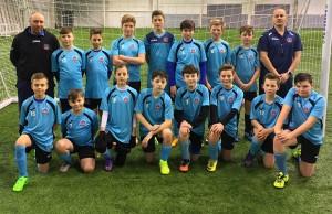 Lichfield City Saints U13