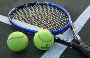 Tennis. Pic: Vladsinger