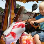 Zac-age-6-on-the-carousel