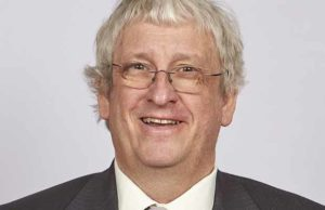 Cllr Mark Warfield