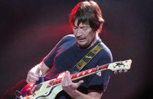 Chris Rea. Pic: Dutch Simba