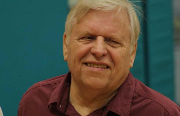 Cllr Steve Norman
