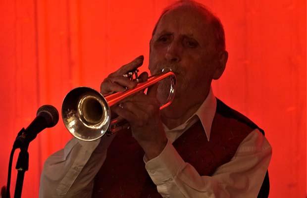 The Eagle Jazz Band