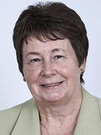 Angela Lax