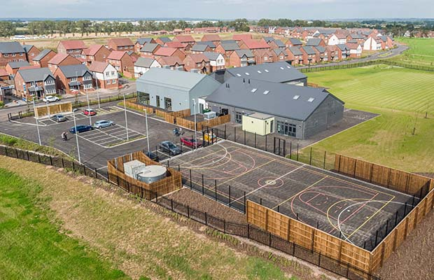 Streethay Primary School Image 2 final