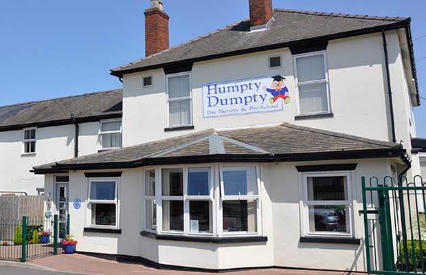 Humpty Dumpty Day Nursery