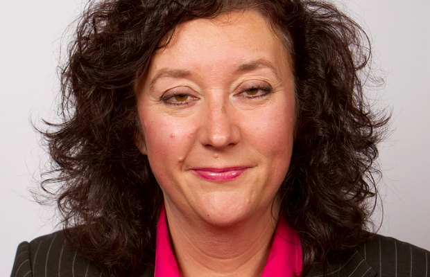 Cllr Helen Fisher