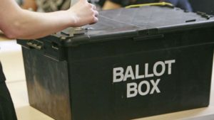 By-elections see Conservatives take seats on city and district councils in Lichfield