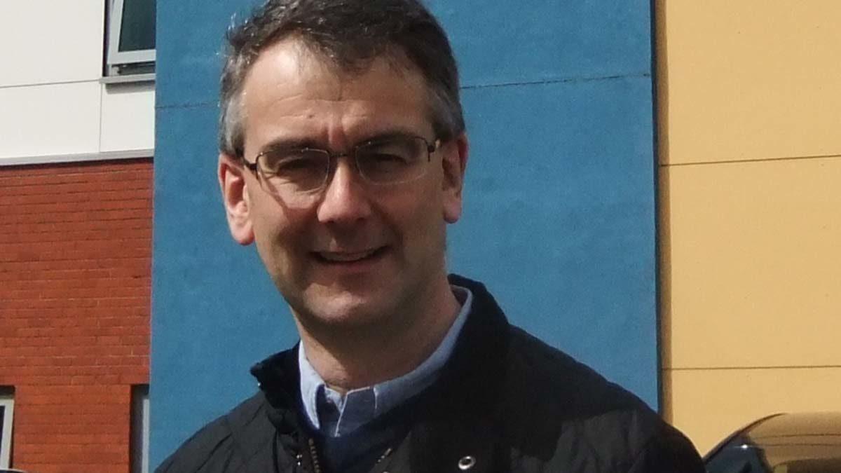 Paul Ray