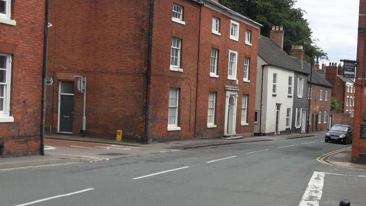Beacon Street