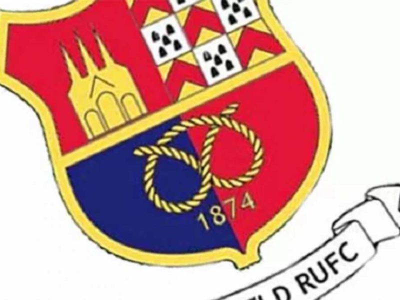 Lichfield RUFC logo
