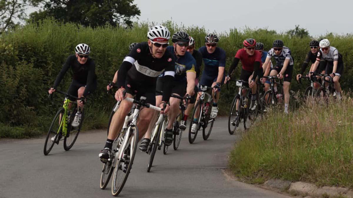 The Ride Lichfield Sportive