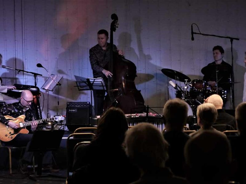 The Wendy Kirkland Quartet