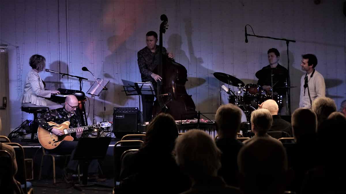 The Wendy Kirkland Quartet