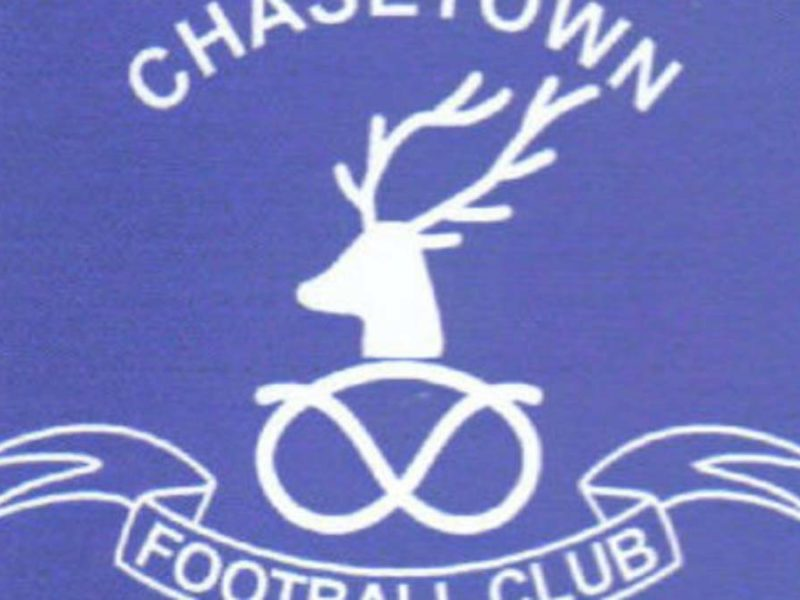 Chasetown FC badge