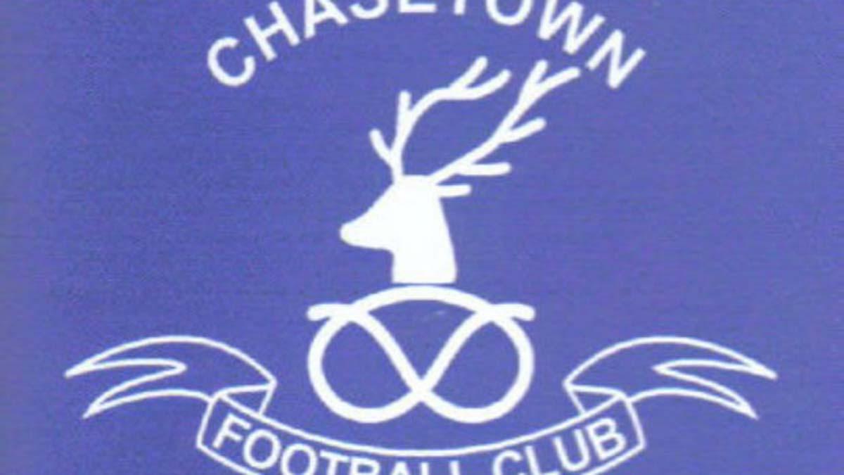 Chasetown FC badge