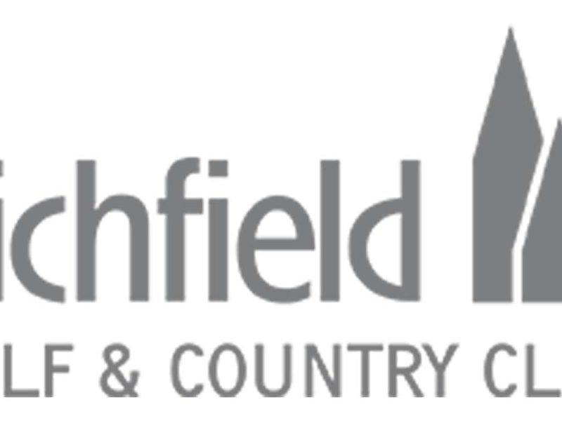 Lichfield Golf and Country Club logo