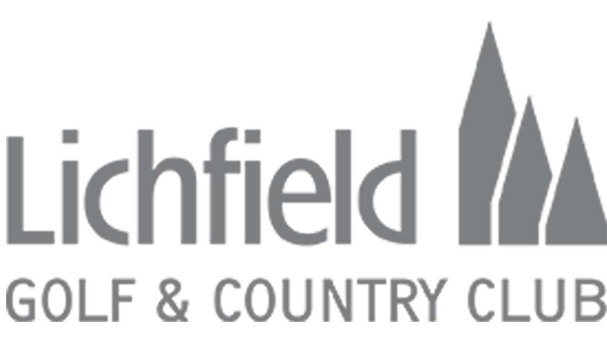 Lichfield Golf and Country Club logo