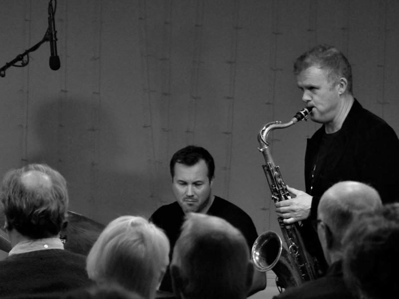 The Iain Ballamy Quartet